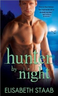 hunter by night by elisabeth staub