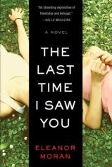 last time i saw you by eleanor moran