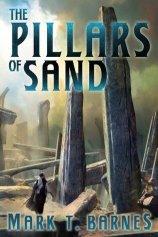 pillars of sand by mark t barnes