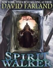 spirit walker by david farland