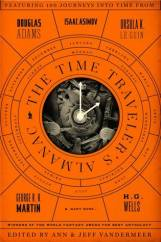 time travelers almanac by ann and jeff vandermeer