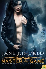 master of the game by jane kindred