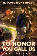 to honor you call us by h paul honsinger