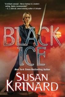 black ice by susan krinard