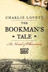 bookmans tale by charlie lovett