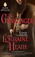 gunslinger by lorraine heath