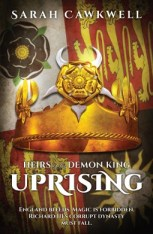 heirs of the demon king uprising by sarah cawkwell