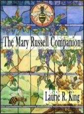mary russell companion by Laurie r king