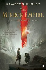mirror empire by kameron hurley