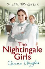 nightingale girls by donna douglas
