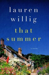 that summer by lauren willig