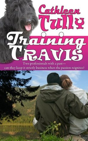 training travis by cathleen tully