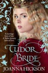 tudor bride by joanna hickson