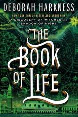book of life by deborah harkness