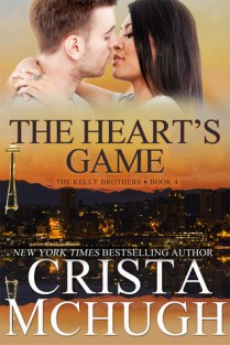 hearts game by christa mchugh