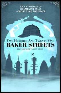 221 Baker Streets edited by david thomas moore