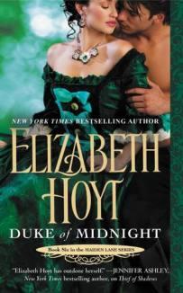 duke of midnight by elizabeth hoyt