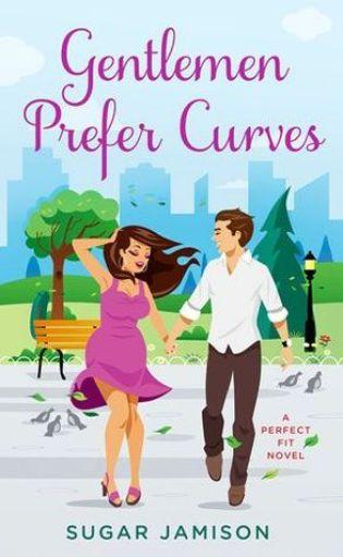 gentlemen prefer curves by sugar jamison