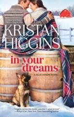 in your dreams by kristan higgins