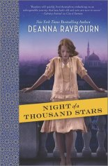 night of a thousand stars by deanna raybourn