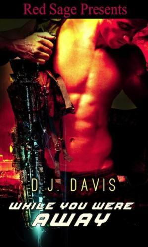 while you were away by dj davis