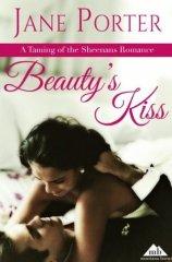 beautys kiss by jane porter