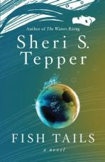 fish tails by sherri tepper
