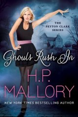 ghouls rush in by hp mallory