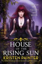 house of the rising sun by kristen painter