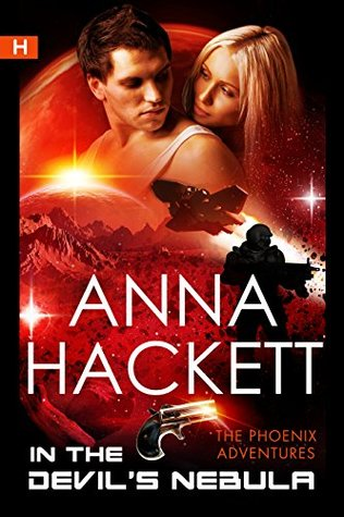 in the devils nebula by anna hackett