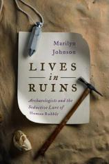 lives in ruins by marilyn johnson