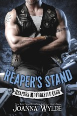 reaper's stand by joanna wylde