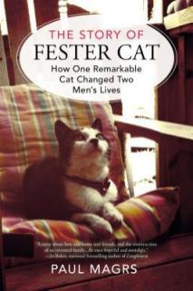story of fester cat by paul magrs
