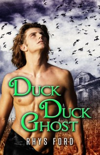 duck duck ghost by rhys ford