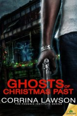 ghosts of christmas past by corrina lawson