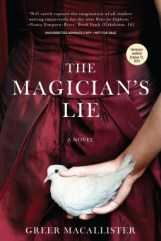 magicians lie by greer macallister