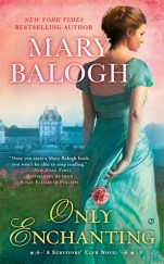 only enchanting by mary balogh