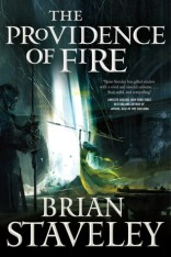 providence of fire by brian staveley