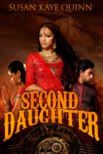 second daughter by susan kaye quinn