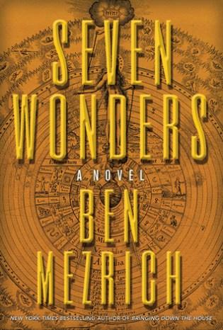 seven wonders by ben mezrich