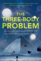 three body problem by cixin liu