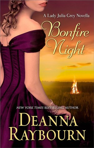 bonfire night by deanna raybourn