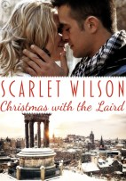 christmas with the laird by scarlet wilson