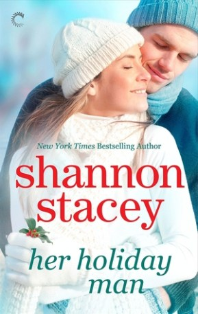 her holiday man by shannon stacey