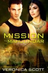 mission to mahjundar by veronica scott