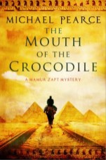 mouth of the crocodile by michael pearce