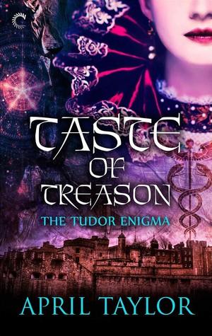 taste of treason by april taylor