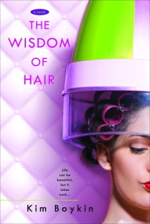 widsom of hair by kim boykin