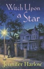 witch upon a star by jennifer harlow
