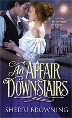 affair downstairs by sherri browning